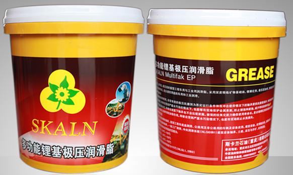 斯卡兰斯洗特金属重油污清洗剂SKALN  SIXITE  ML-3