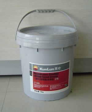 昆仑二硫化钼锂基润滑脂