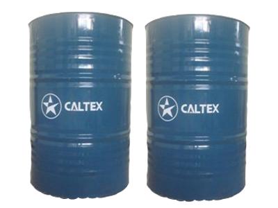 加德士合成工业齿轮油WS320