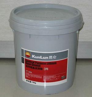 昆仑2号通用锂基润滑脂