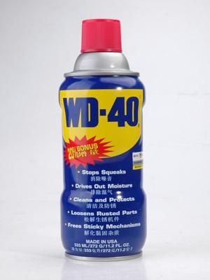 WD-40防锈剂333ML装