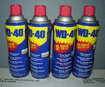 WD-40防锈剂469ML装