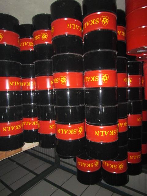 安施子水基防锈剂 KS-8014