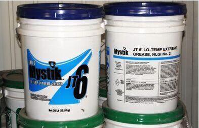 雪铁戈 MYSTIK JT-6 LO-TEMP多功能低温润滑脂