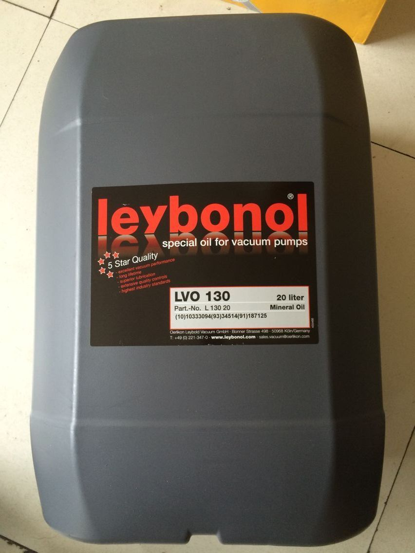 莱宝真空泵油LVO-130