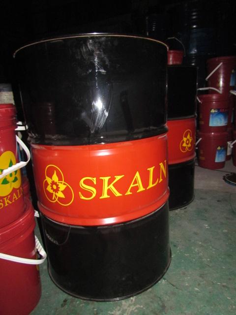 康柏德硬膜防锈油 KS-8016